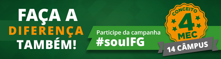 Campanha SouIFG