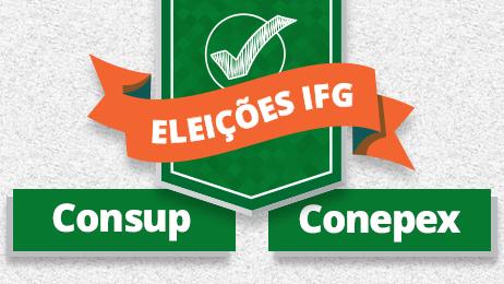 Eleição Conepex/Consup