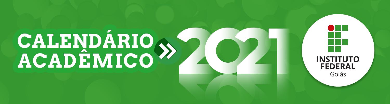 Calendario Academico 2021