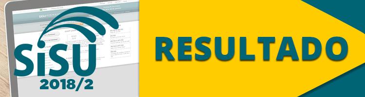 Sisu 2018.2 -Resultado final