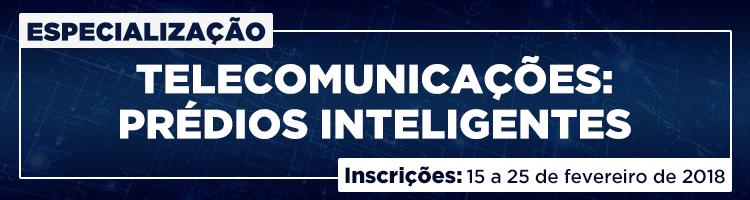 Especialização_Telecomunicações