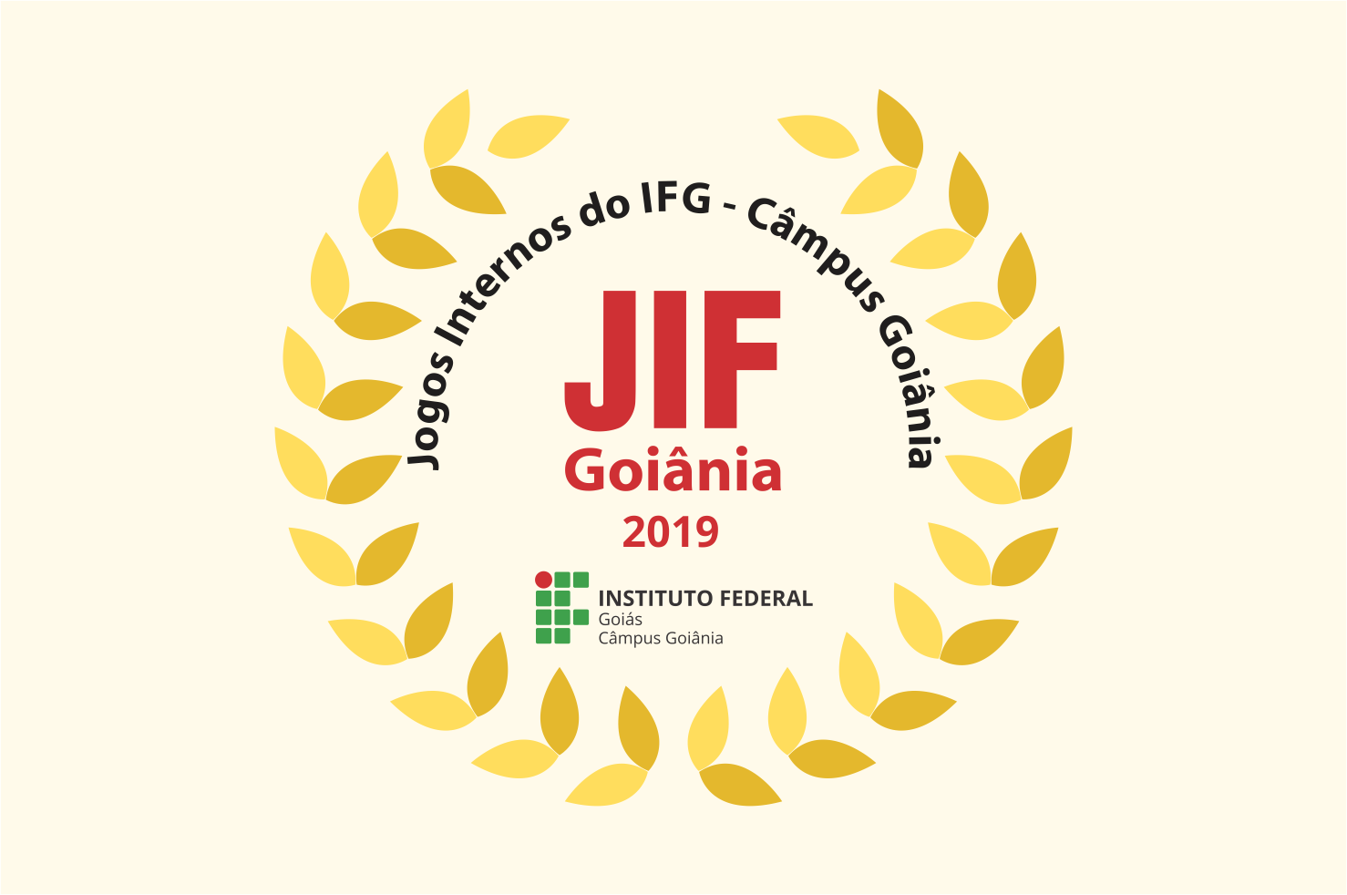 JIF Goiânia 2019