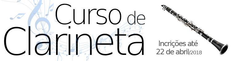 Curso de Clarineta
