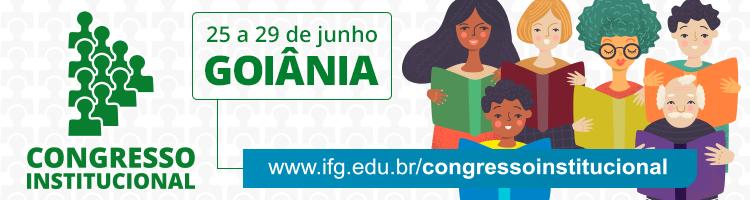 Comissão Organizadora do Congresso Institucional publica os cadernos finais de propostas