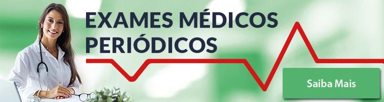 Realizada capacitação para ação de exames médicos periódicos