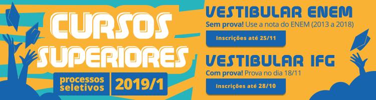 Vestibulares 2019/1