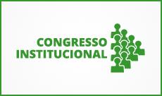 Destaque 2 - Congresso Institucional