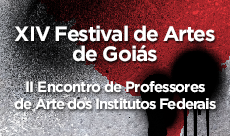 Destaque 1 - Festival de Artes e encontro